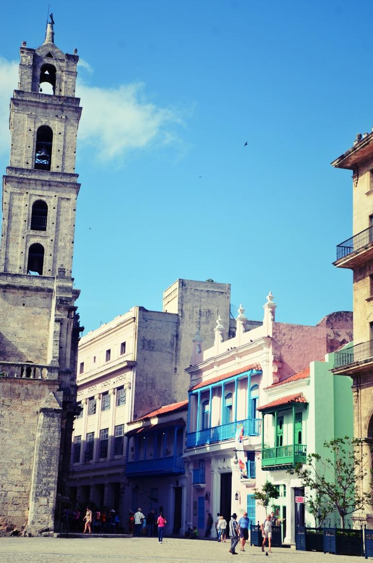 habana plaza