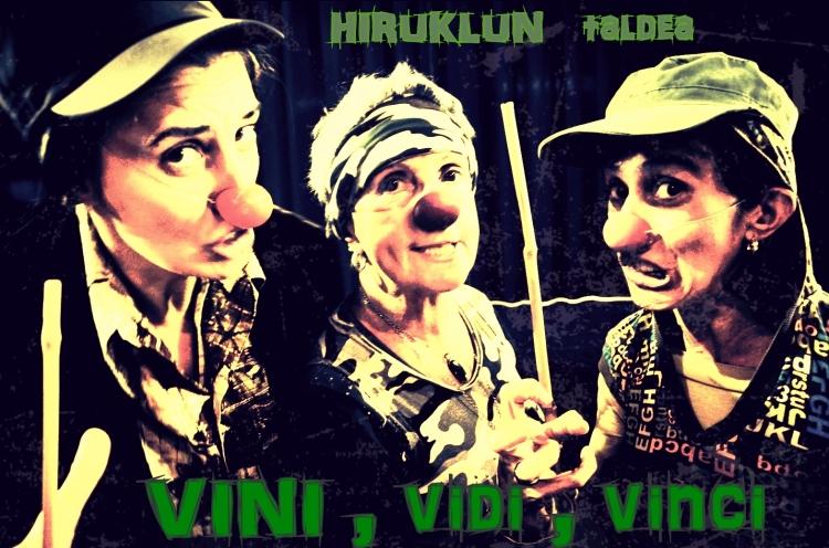 vinividivinciOna